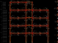 5层框架结构办公楼结构毕业设计(图纸+计算书)[面积18166]