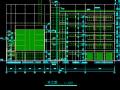 5层框架结构实验楼建筑结构设计(图纸+计算书)[面积7144]
