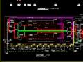 污水处理厂污水处理工艺毕业设计(图纸、计算书)