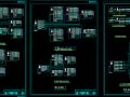 小学综合楼建筑电气工程设计(图纸+计算书)