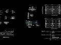 《钢结构设计》钢屋架课程设计(图纸、计算书)