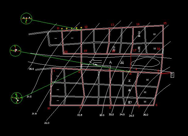 土木课程设计_某城市给水管网初步设计